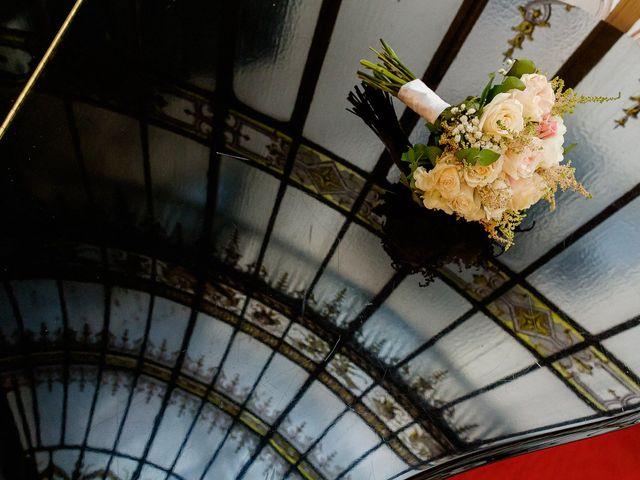 La boda de Tamara y Javi en Madrid, Madrid 19