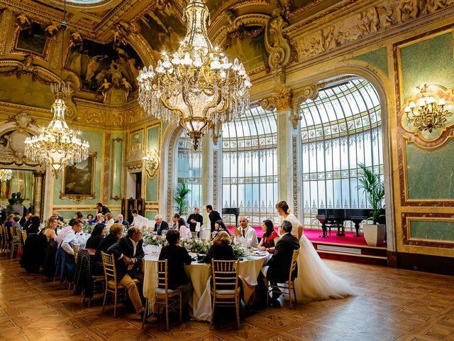La boda de Tamara y Javi en Madrid, Madrid 2