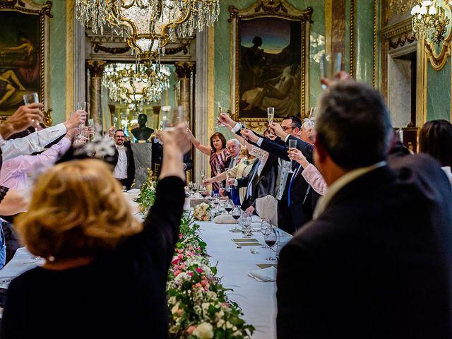 La boda de Tamara y Javi en Madrid, Madrid 20