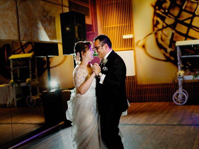 La boda de Tamara y Javi en Madrid, Madrid 25