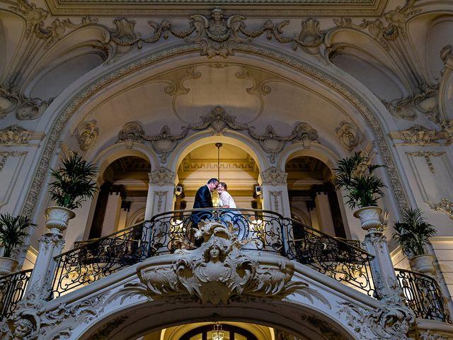 La boda de Tamara y Javi en Madrid, Madrid 26