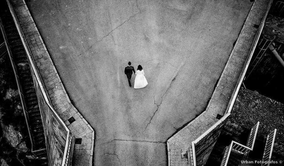 La boda de Alex y Bea en Salobreña, Granada