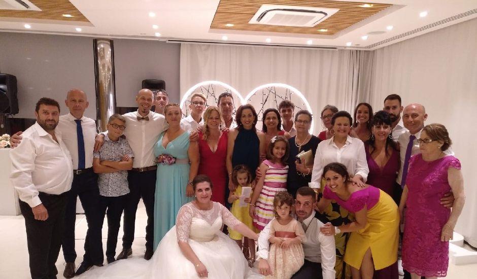 La boda de Alexander  y Priscila  en Santa Cruz De Tenerife, Santa Cruz