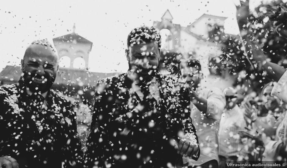 La boda de Víctor y Iván en Trujillo, Cáceres