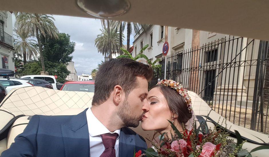 La boda de Luis y Raquel en Sevilla, Sevilla