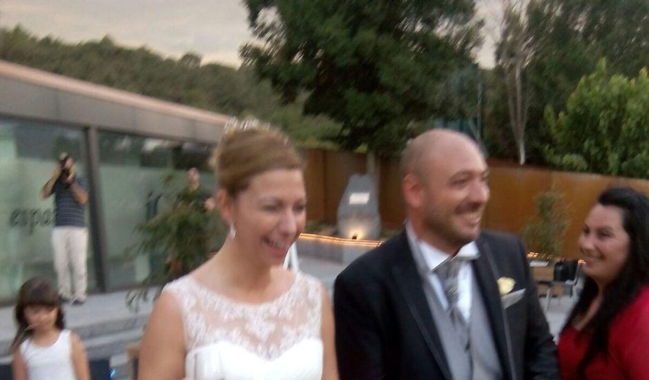 La boda de Dani  y Carol  en Fares, Girona