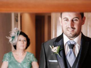 La boda de Verónica y Diego 2