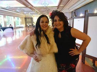 La boda de Lola y Juande  2