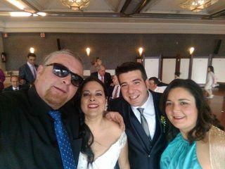 La boda de Lola y Juande  3