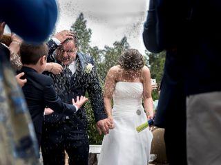 La boda de Marian y Diego 2