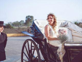 La boda de Veronica y Carlos 2