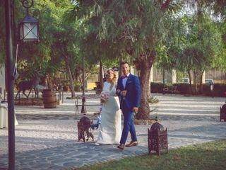 La boda de Veronica y Carlos 3