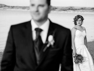 La boda de Laura y Aitor 1
