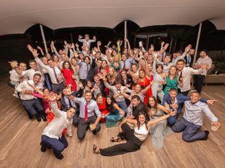 La boda de Saray y Jose 3