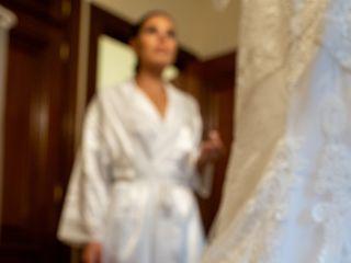 La boda de Natalia y Fran 2
