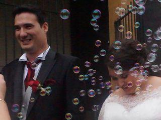 La boda de Maitane y David 2