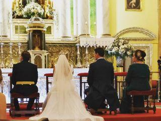La boda de Chio y Juanjo 3