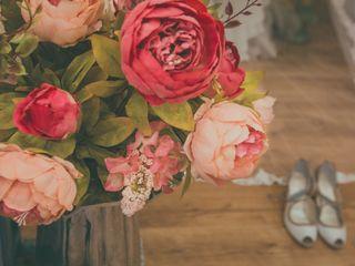La boda de Marta y Matteo 1