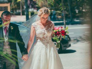 La boda de Marta y Matteo 3