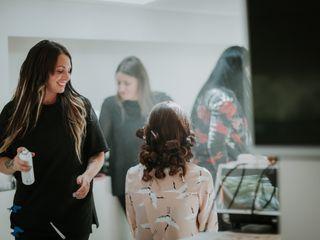 La boda de Fabiana y Ángel 1