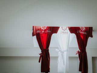 La boda de Fabiana y Ángel 2