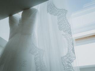 La boda de Fabiana y Ángel 3