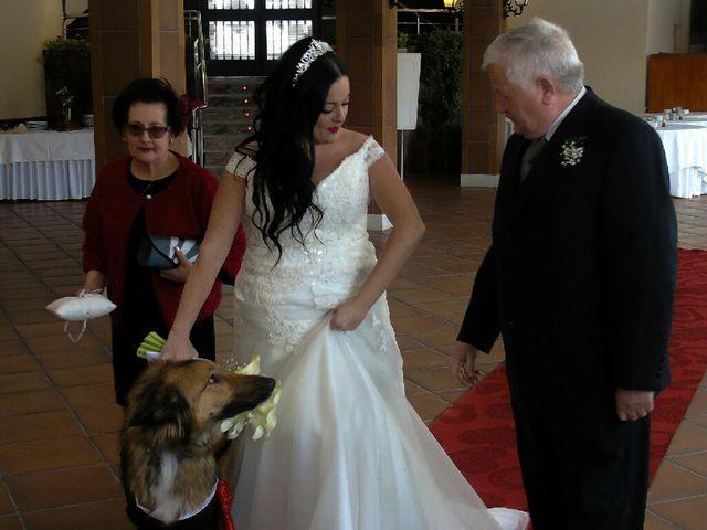 La boda de Juande  y Lola en Jaén, Jaén 15