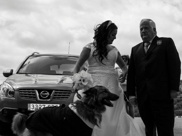 La boda de Juande  y Lola en Jaén, Jaén 16