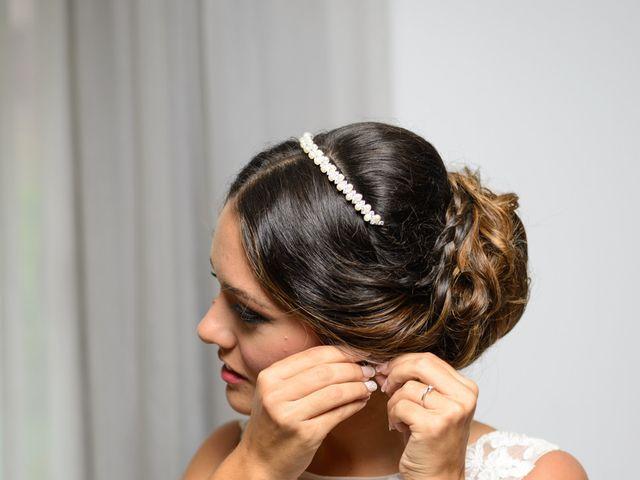 La boda de Juan José y Inma en Algeciras, Cádiz 7