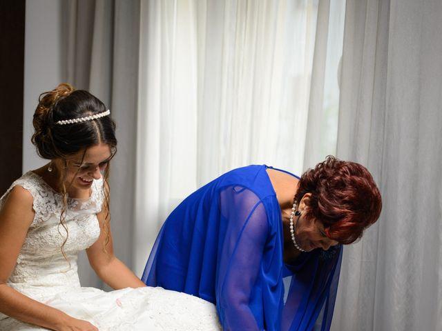 La boda de Juan José y Inma en Algeciras, Cádiz 8