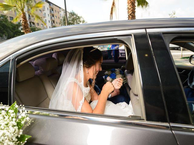 La boda de Juan José y Inma en Algeciras, Cádiz 9