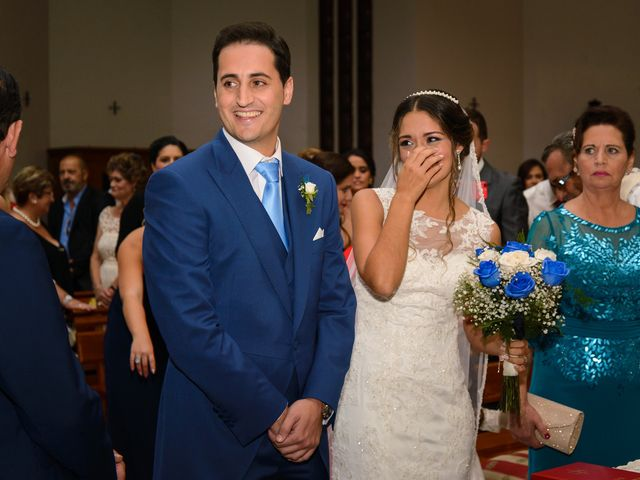 La boda de Juan José y Inma en Algeciras, Cádiz 10