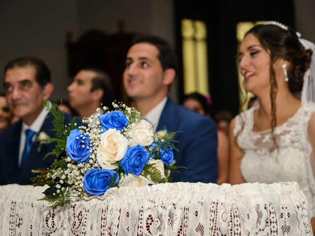 La boda de Juan José y Inma en Algeciras, Cádiz 11