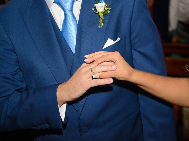 La boda de Juan José y Inma en Algeciras, Cádiz 12