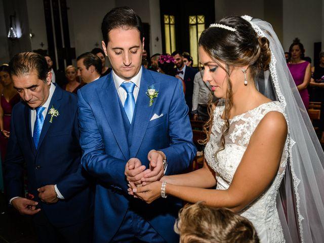 La boda de Juan José y Inma en Algeciras, Cádiz 13