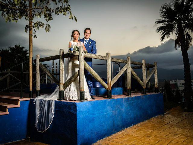 La boda de Juan José y Inma en Algeciras, Cádiz 19