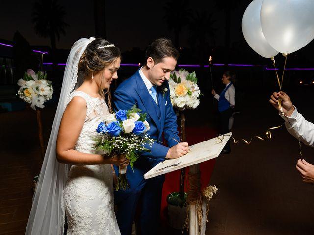La boda de Juan José y Inma en Algeciras, Cádiz 20