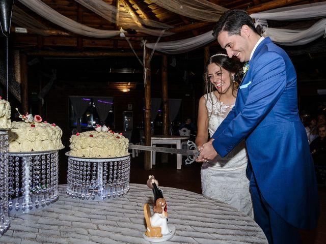 La boda de Juan José y Inma en Algeciras, Cádiz 22