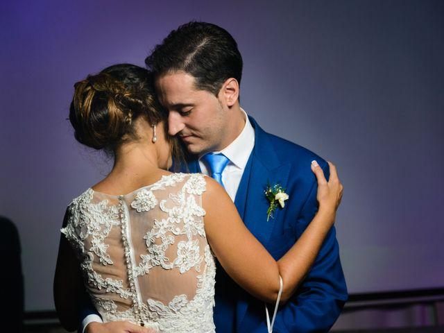 La boda de Juan José y Inma en Algeciras, Cádiz 24