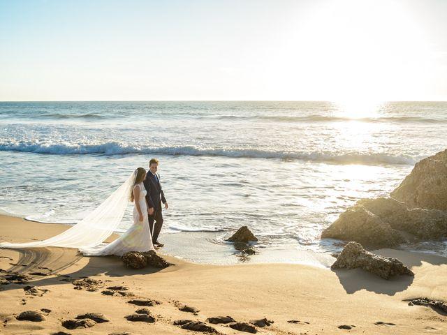 La boda de Juan José y Inma en Algeciras, Cádiz 28