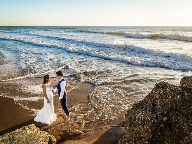 La boda de Juan José y Inma en Algeciras, Cádiz 29