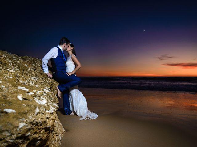 La boda de Juan José y Inma en Algeciras, Cádiz 34