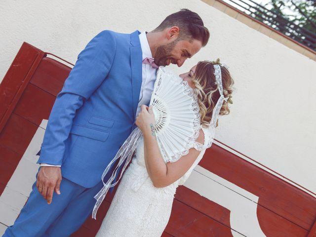 La boda de Veronica y Carlos