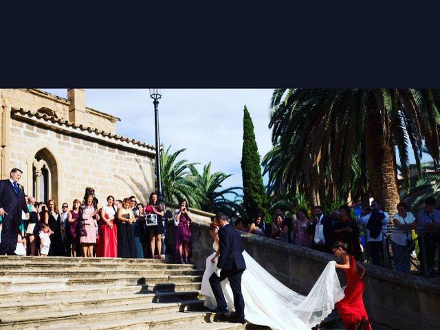 La boda de Aitor y Laura en Caspe, Zaragoza 4