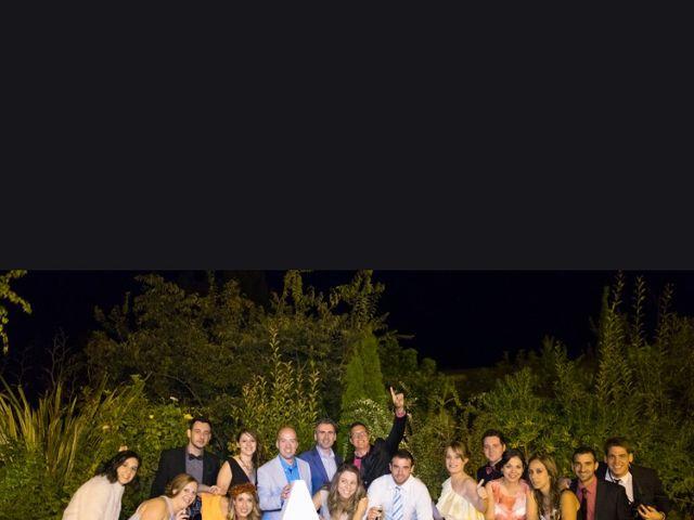 La boda de Aitor y Laura en Caspe, Zaragoza 5