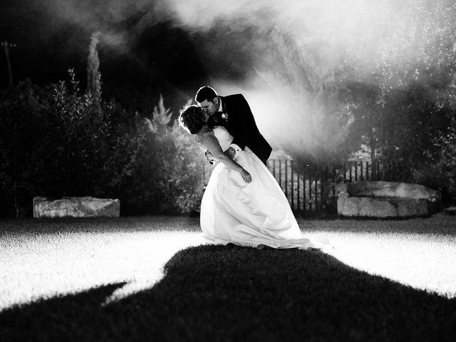 La boda de Aitor y Laura en Caspe, Zaragoza 2
