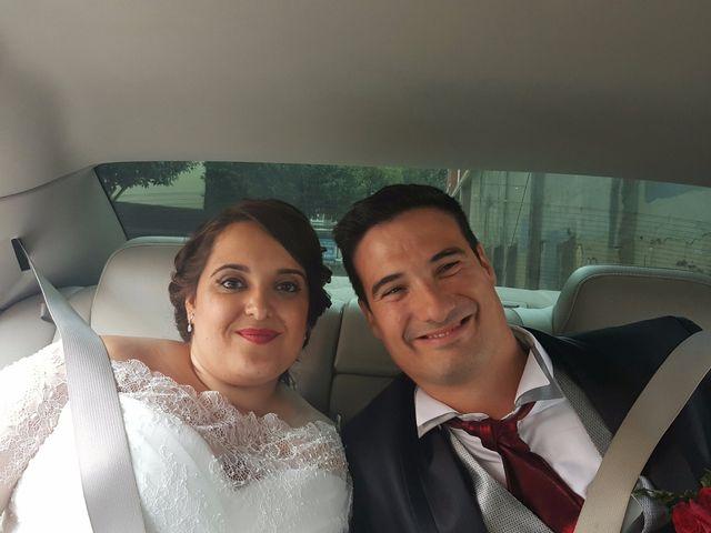 La boda de Maitane y David
