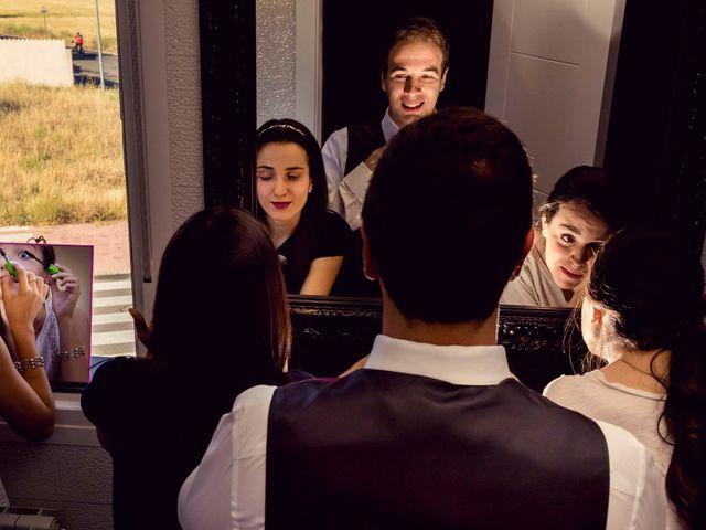 La boda de Sergio y Pilar en Toledo, Toledo 6
