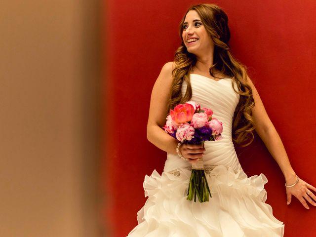 La boda de Sergio y Pilar en Toledo, Toledo 16
