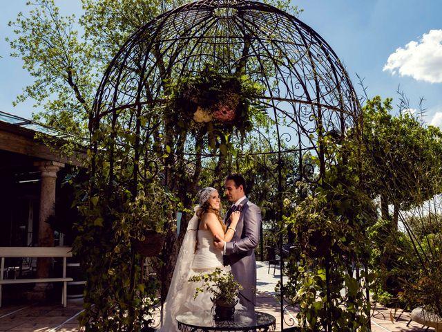 La boda de Sergio y Pilar en Toledo, Toledo 26
